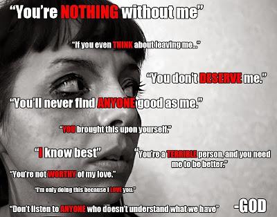 God-Abuse