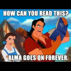 Gaston bom