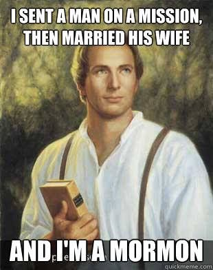 ex mormon memes about dating